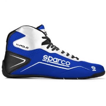 SPARCO K POLE ROYAL BLUE